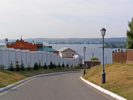 The Historic Island Town of Sviyazhsk, Russia, photo 18