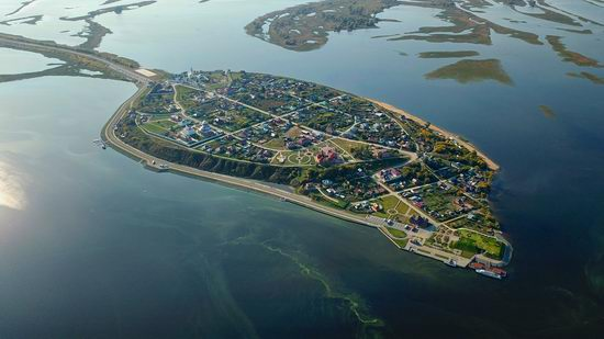 The Historic Island Town of Sviyazhsk, Russia, photo 21