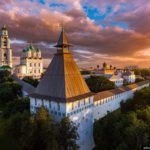 Astrakhan – one of the oldest cities in southern Russia