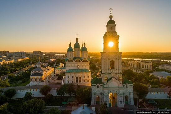 Astrakhan city, southern Russia, photo 20