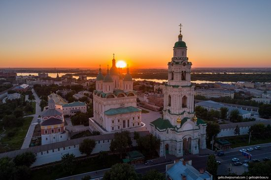 Astrakhan city, southern Russia, photo 21