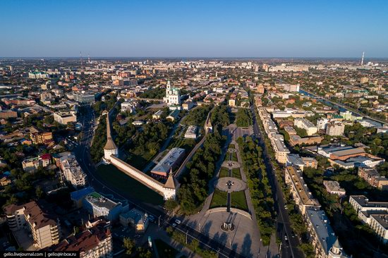 Astrakhan city, southern Russia, photo 3