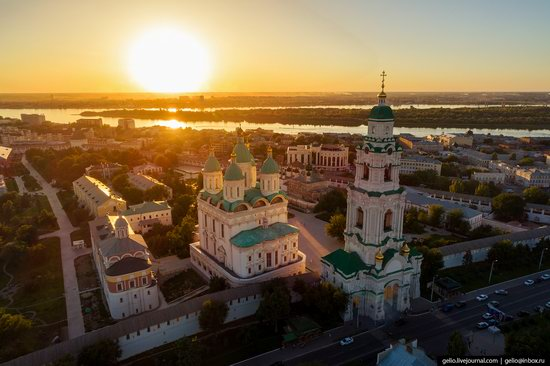 Astrakhan city, southern Russia, photo 4