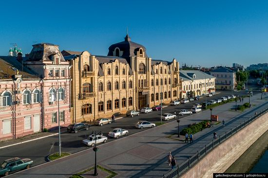 Astrakhan city, southern Russia, photo 9