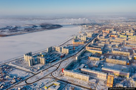 Nizhnevartovsk city, Russia, photo 19