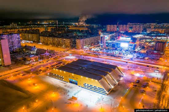 Nizhnevartovsk city, Russia, photo 21