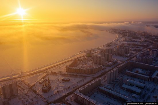 Nizhnevartovsk city, Russia, photo 3
