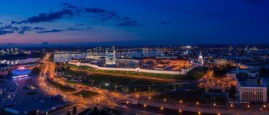 Summer Evening in Kazan, Russia, photo 11