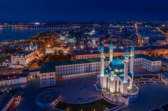 Summer Evening in Kazan, Russia, photo 5