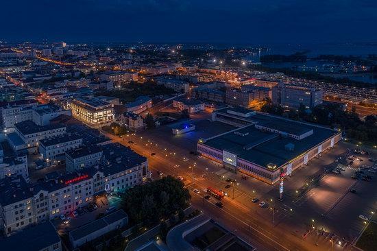 Summer Evening in Kazan, Russia, photo 6