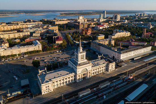 Volgograd city, Russia, photo 11