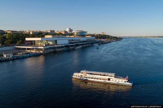 Volgograd city, Russia, photo 14