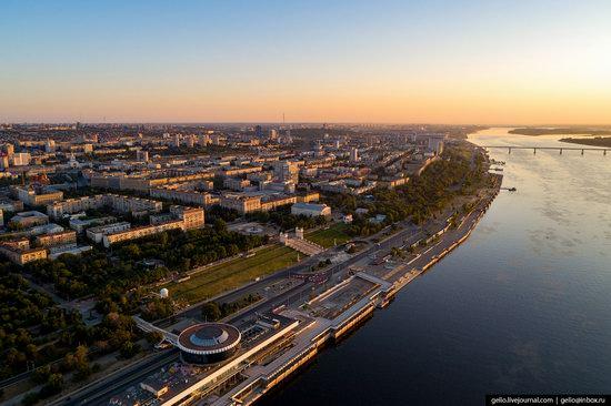 Volgograd city, Russia, photo 16