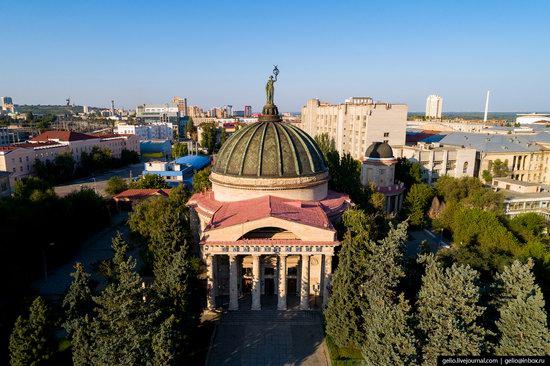 Volgograd city, Russia, photo 21
