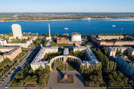 Volgograd city, Russia, photo 22