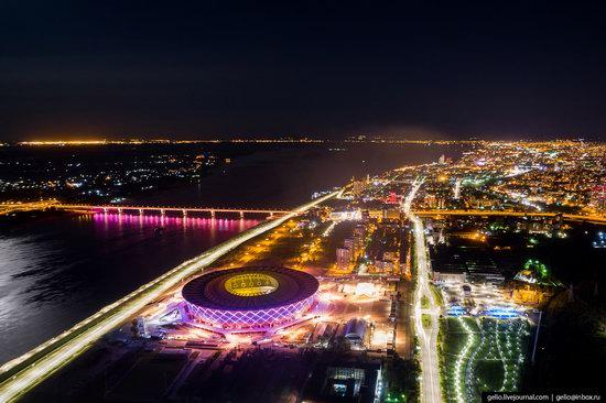 Volgograd city, Russia, photo 24