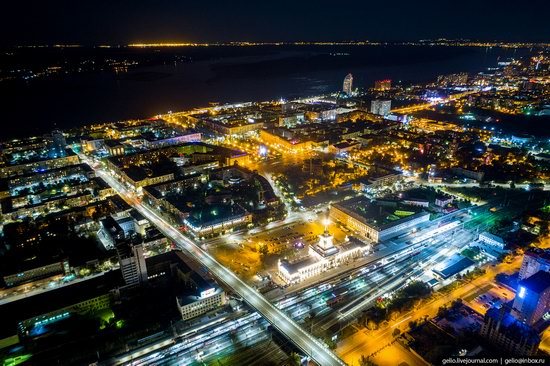 Volgograd city, Russia, photo 26