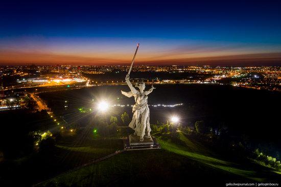 Volgograd city, Russia, photo 27