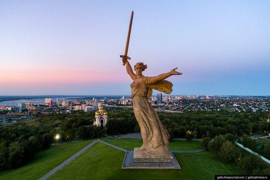 Volgograd city, Russia, photo 5