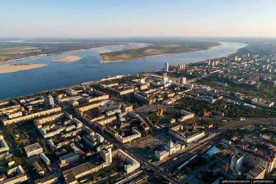 Volgograd city, Russia, photo 6