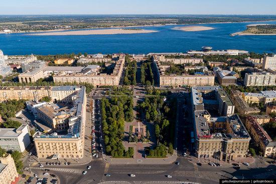 Volgograd city, Russia, photo 7