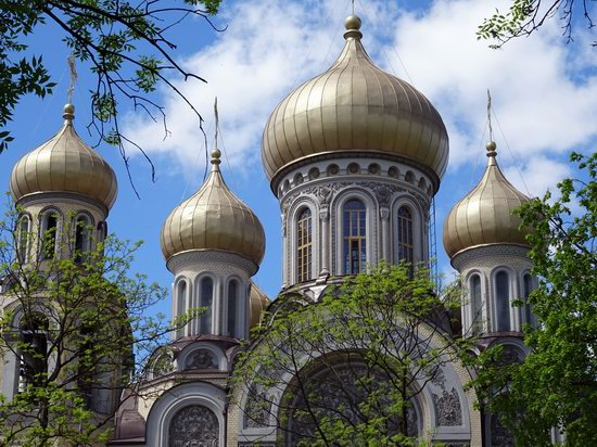Religion in Russia