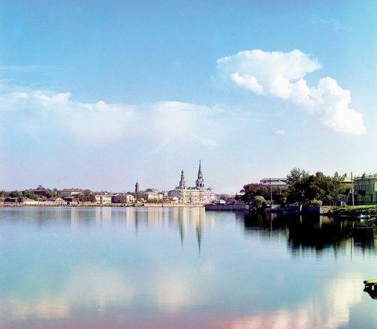 Yekaterinburg, Russia in 1909, photo 4