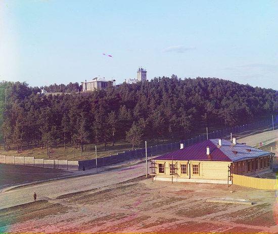 Yekaterinburg, Russia in 1909, photo 7