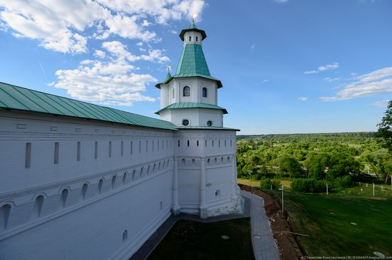 New Jerusalem Monastery near Moscow, Russia, photo 13