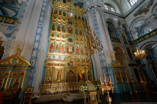 New Jerusalem Monastery near Moscow, Russia, photo 15