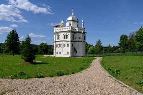 New Jerusalem Monastery near Moscow, Russia, photo 2