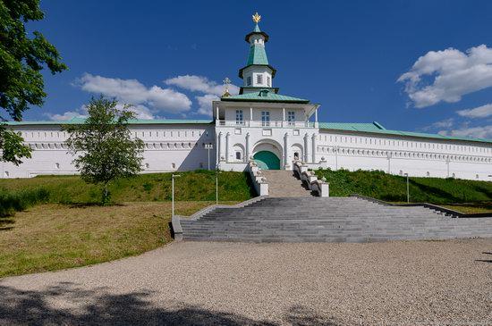 New Jerusalem Monastery near Moscow, Russia, photo 3