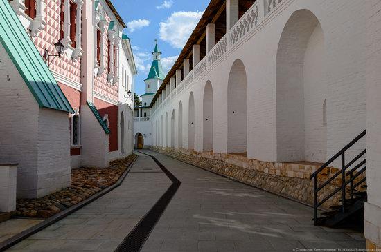 New Jerusalem Monastery near Moscow, Russia, photo 4