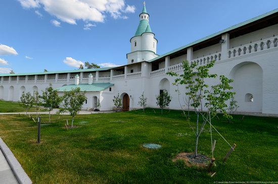 New Jerusalem Monastery near Moscow, Russia, photo 5