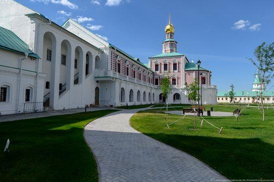 New Jerusalem Monastery near Moscow, Russia, photo 6