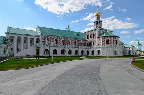 New Jerusalem Monastery near Moscow, Russia, photo 7