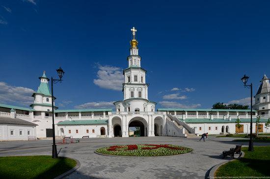 New Jerusalem Monastery near Moscow, Russia, photo 8