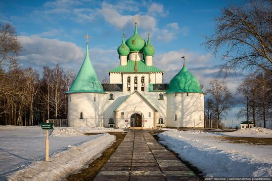 Church of St. Sergius of Radonezh on the Kulikovo Field, Tula Oblast, Russia, photo 2