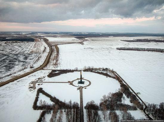 Church of St. Sergius of Radonezh on the Kulikovo Field, Tula Oblast, Russia, photo 8