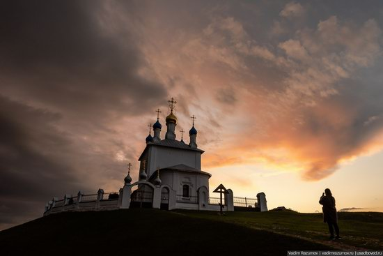 Assumption Church, Yepifan, Tula Oblast, Russia, photo 1
