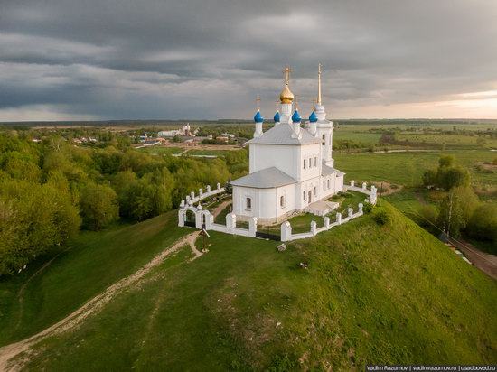 Assumption Church, Yepifan, Tula Oblast, Russia, photo 3