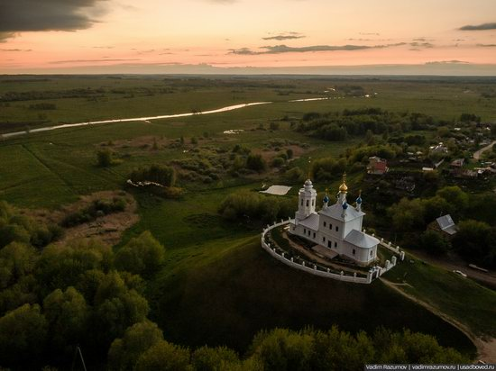 Assumption Church, Yepifan, Tula Oblast, Russia, photo 4