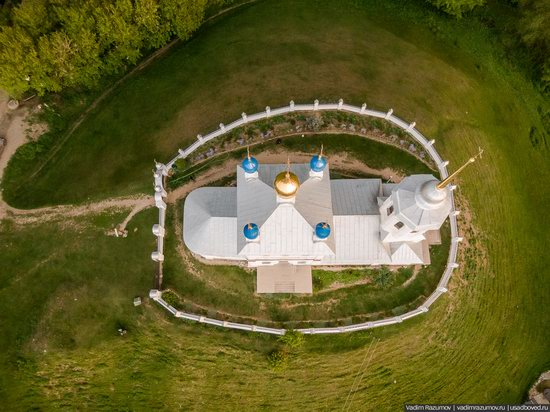 Assumption Church, Yepifan, Tula Oblast, Russia, photo 5