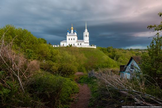 Assumption Church, Yepifan, Tula Oblast, Russia, photo 8