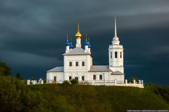 Assumption Church, Yepifan, Tula Oblast, Russia, photo 9