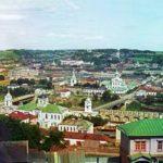 Color Photos of Smolensk in 1912