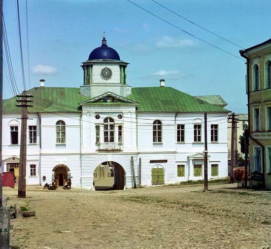 Color Photos of Smolensk, Russia in 1912, photo 10