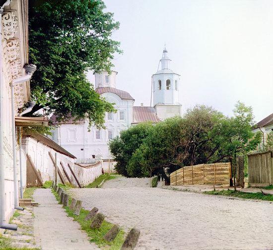 Color Photos of Smolensk, Russia in 1912, photo 11