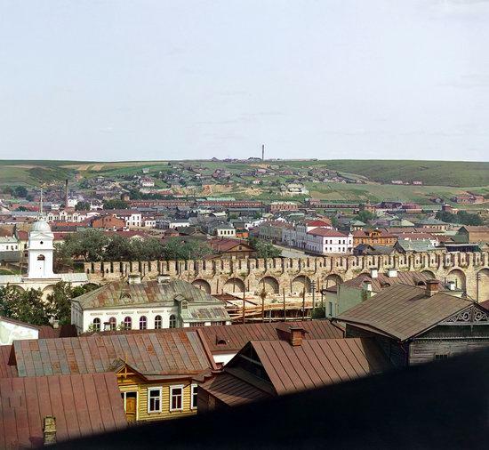 Color Photos of Smolensk, Russia in 1912, photo 12