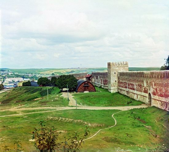 Color Photos of Smolensk, Russia in 1912, photo 15